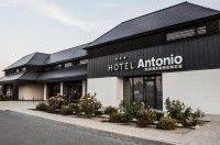 HOTEL ANTONIO CONFERENCE ***