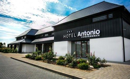 Hotel *** HOTEL ANTONIO CONFERENCE *** / 2