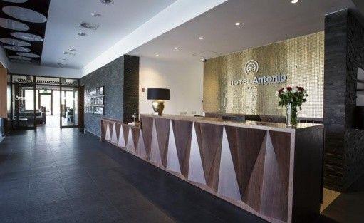 Hotel *** HOTEL ANTONIO CONFERENCE *** / 5