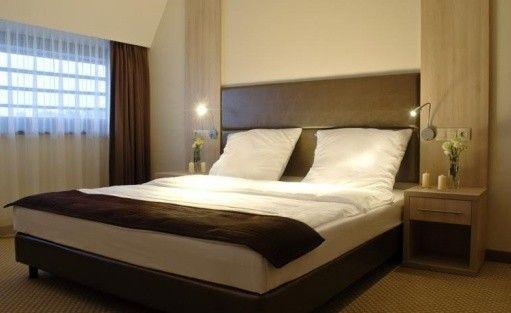 Hotel *** HOTEL ANTONIO CONFERENCE *** / 18