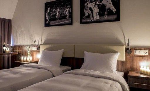 Hotel *** HOTEL ANTONIO CONFERENCE *** / 17