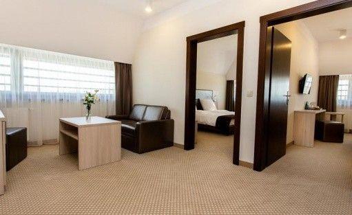 Hotel *** HOTEL ANTONIO CONFERENCE *** / 13