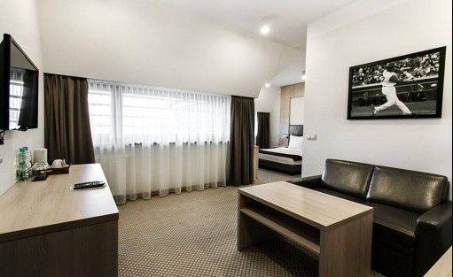 Hotel *** HOTEL ANTONIO CONFERENCE *** / 10