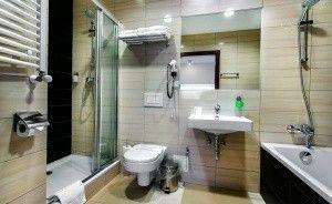 HOTEL ANTONIO CONFERENCE *** Hotel *** / 1