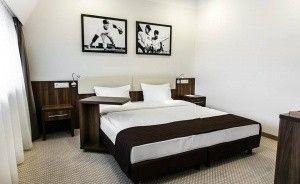 HOTEL ANTONIO CONFERENCE *** Hotel *** / 3