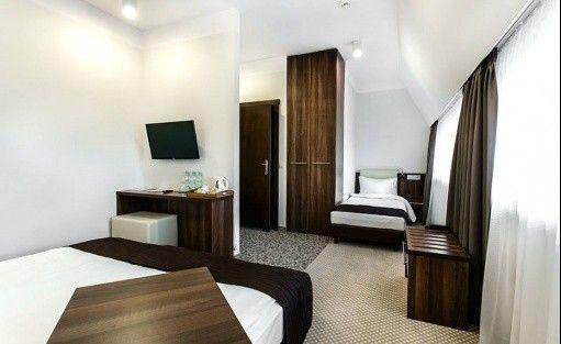 Hotel *** HOTEL ANTONIO CONFERENCE *** / 12
