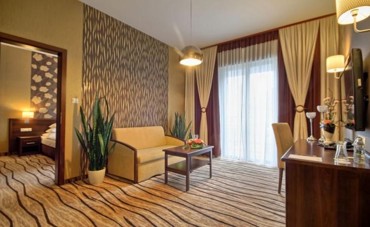 Hotel *** Hotel Arkas / 11