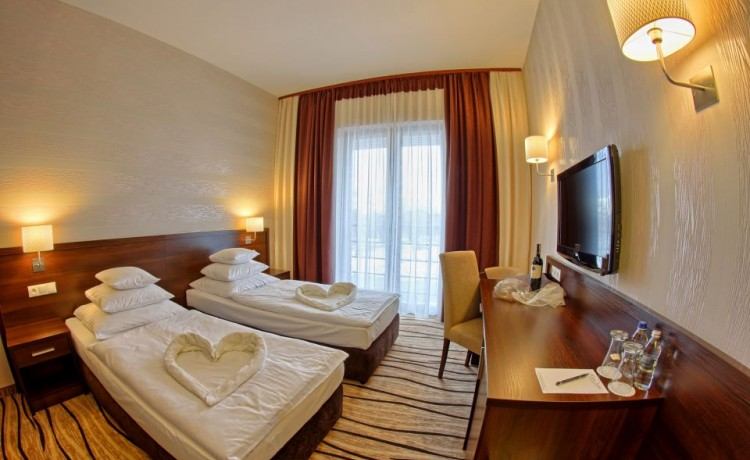 Hotel *** Hotel Arkas / 10
