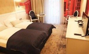 Hotel Vertigo Inne / 0