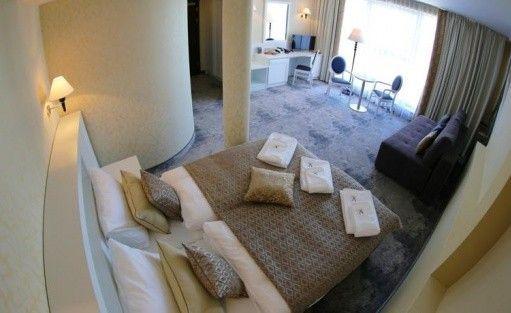 Inne Hotel Vertigo / 5
