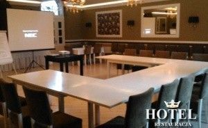 Hotel Pod Złotą Koroną  Hotel *** / 1