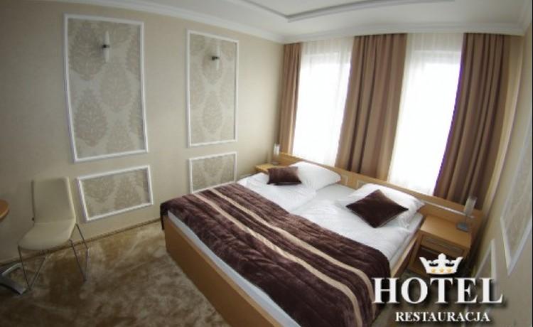 Hotel *** Hotel Pod Złotą Koroną  / 5