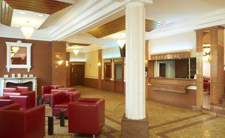 Hotel *** Hotel Solidaris  / 0