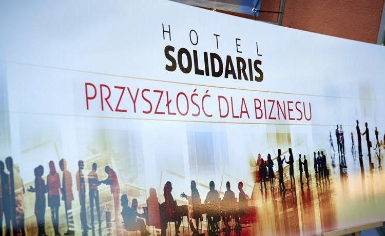 Hotel *** Hotel Solidaris  / 1