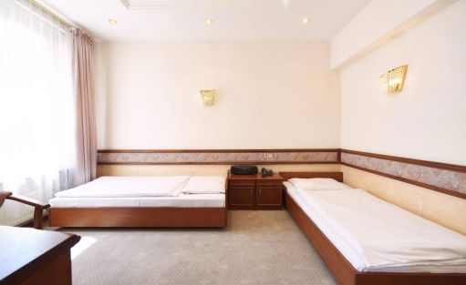 Hotel *** Hotel Solidaris  / 7