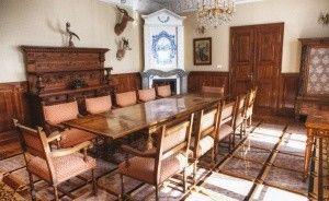 Zamek Sulisław ***** Hotel ***** / 2