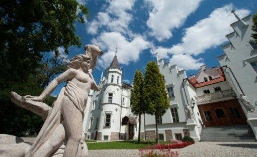 Hotel ***** Zamek Sulisław ***** / 0