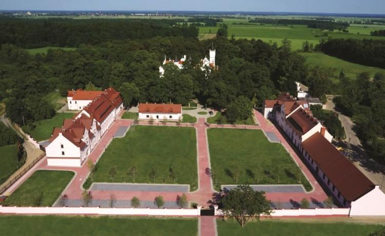 Pałac Pałac Sulisław / 2