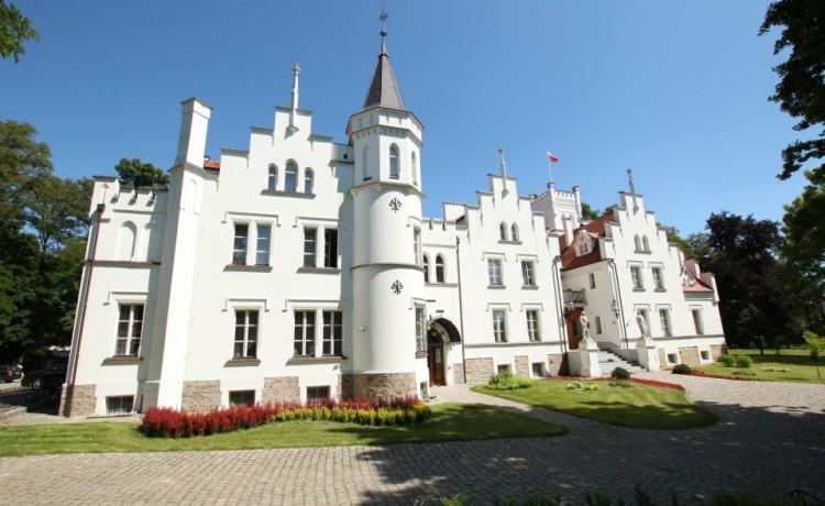 Pałac Pałac Sulisław / 0