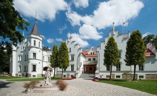 Zamek Sulisław *****