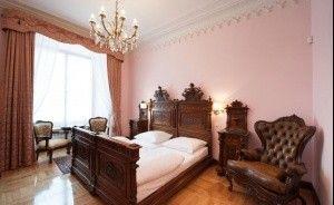 Zamek Sulisław ***** Hotel ***** / 0