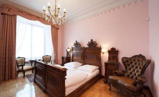 Hotel ***** Zamek Sulisław ***** / 8