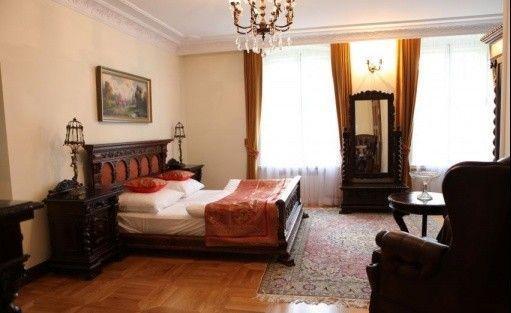 Hotel ***** Zamek Sulisław ***** / 6