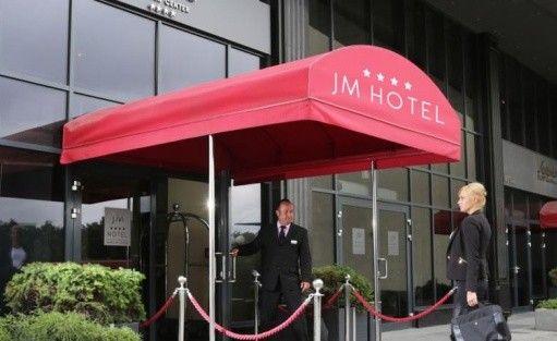 Hotel **** JM Hotel / 0