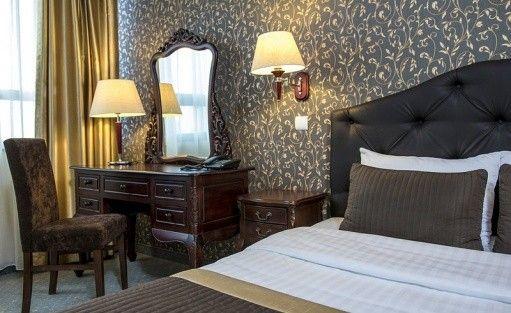 Hotel **** JM Hotel / 7