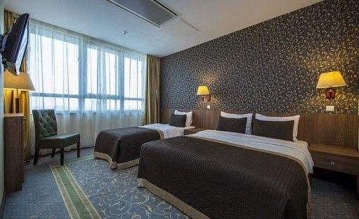 Hotel **** JM Hotel / 6