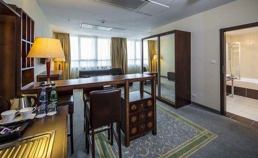 Hotel **** JM Hotel / 5