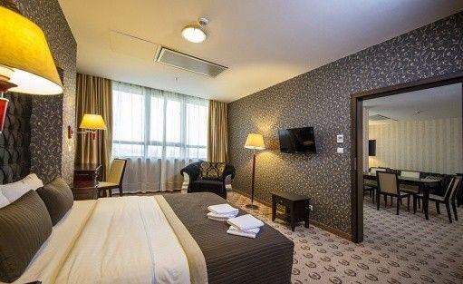 Hotel **** JM Hotel / 4