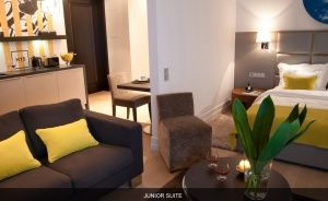 Hotel H15   Boutique Hotel ***** / 1