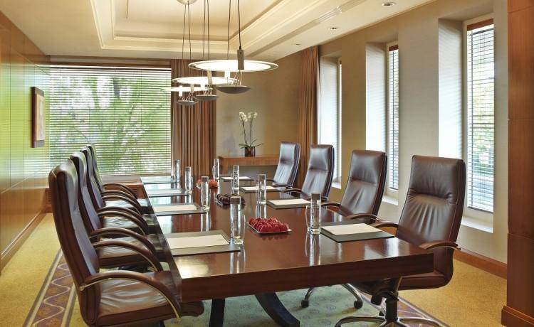 Hotel ***** Regent Warsaw Hotel / 8