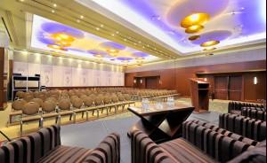 Regent Warsaw Hotel Hotel ***** / 5