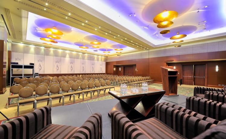 Hotel ***** Regent Warsaw Hotel / 9
