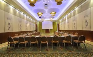 Regent Warsaw Hotel Hotel ***** / 4