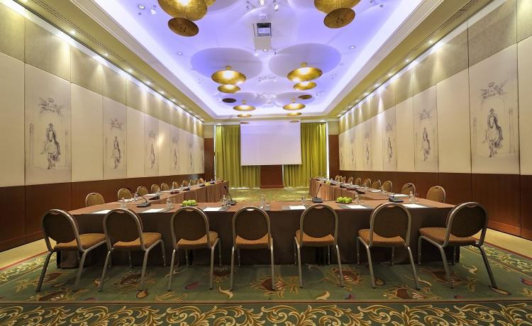 Hotel ***** Regent Warsaw Hotel / 4