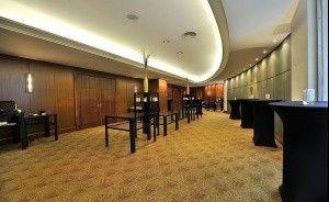 Hotel Regent Warsaw Hotel ***** / 3