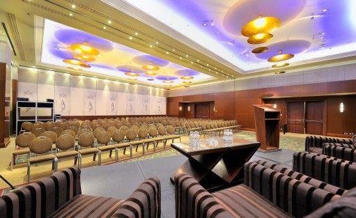Hotel ***** Hotel Regent Warsaw / 0