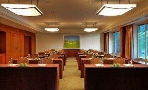 Hotel Regent Warsaw Hotel ***** / 2
