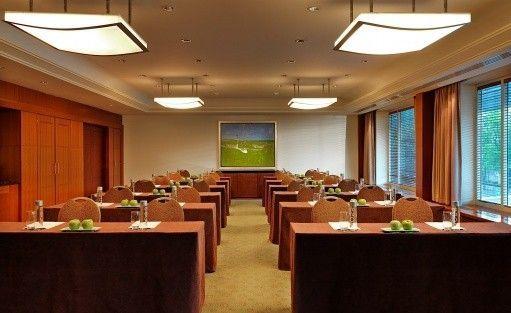 Hotel ***** Hotel Regent Warsaw / 2
