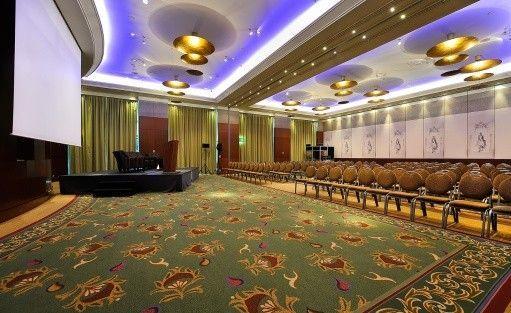 Hotel ***** Hotel Regent Warsaw / 1