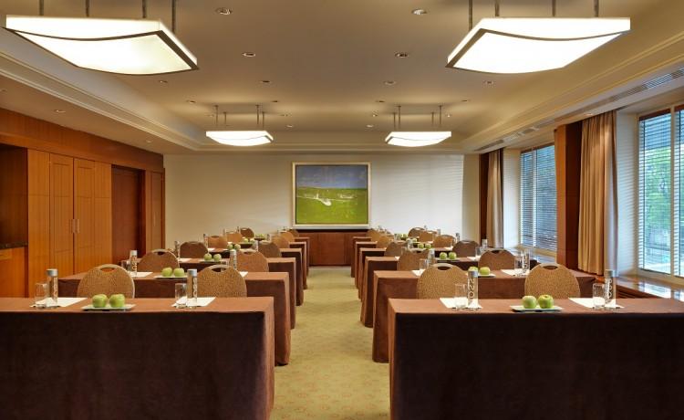 Hotel ***** Regent Warsaw Hotel / 6