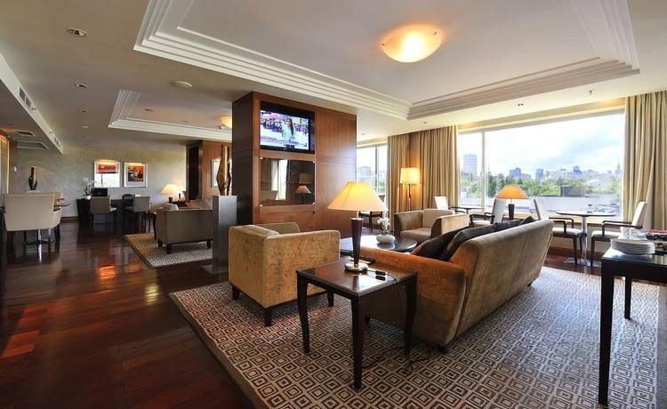 Hotel ***** Regent Warsaw Hotel / 2