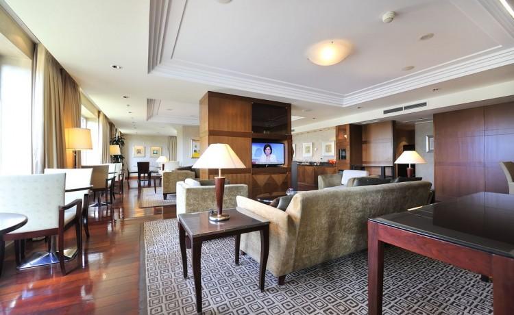 Hotel ***** Regent Warsaw Hotel / 3