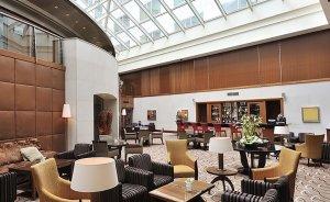 Regent Warsaw Hotel Hotel ***** / 1