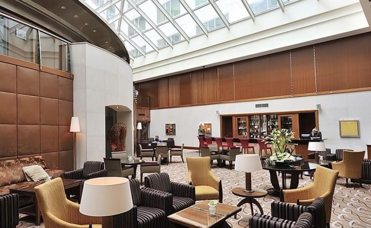 Hotel ***** Regent Warsaw Hotel / 22