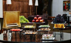 Regent Warsaw Hotel Hotel ***** / 6