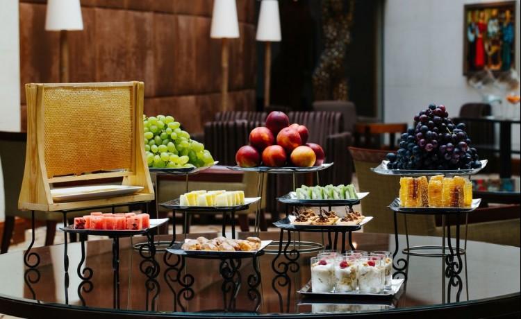 Hotel ***** Regent Warsaw Hotel / 27